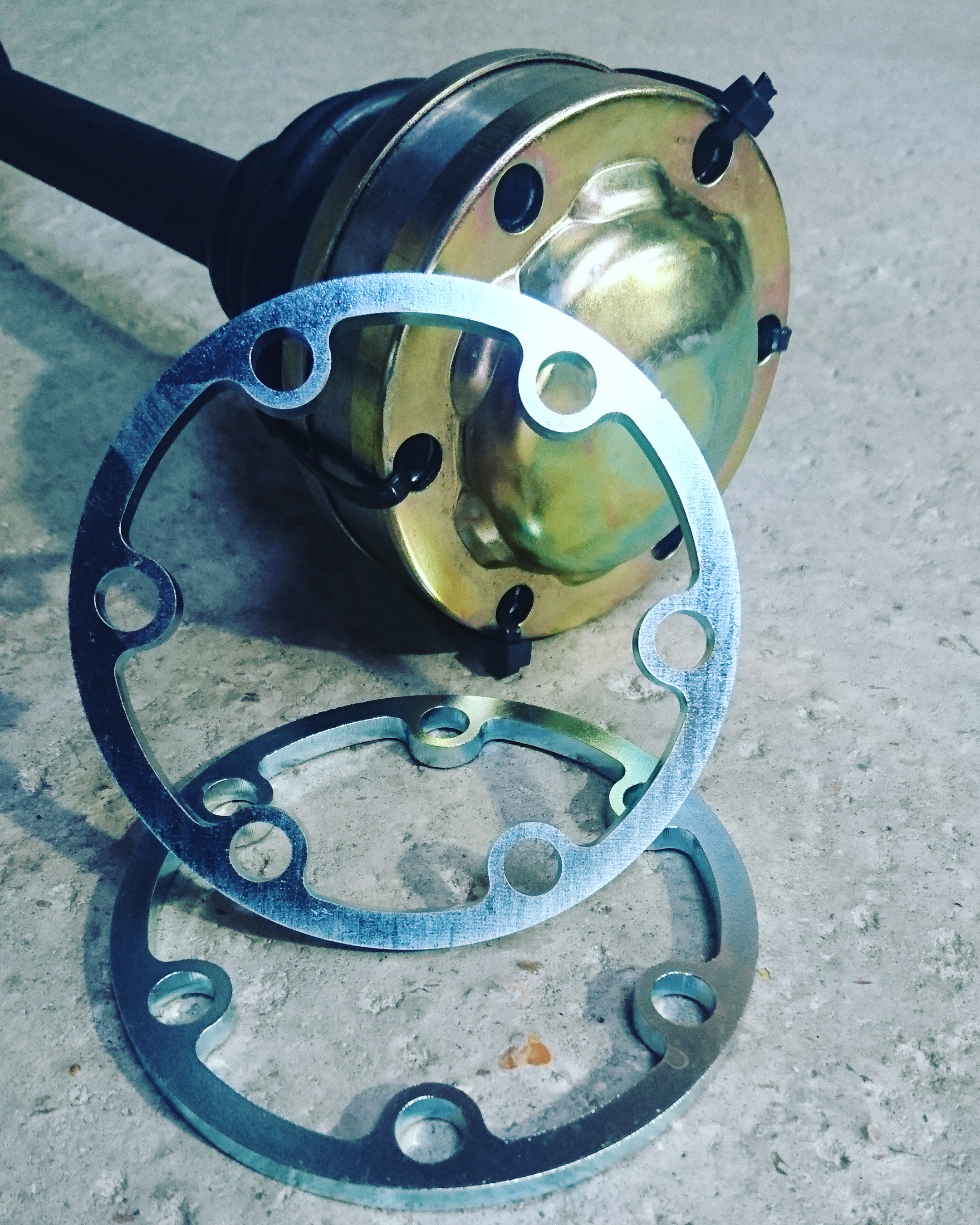 Showthread furthermore Hack Engineering Driveshaft Spacers E36 M3e46 M3 as well Showthread together with Pro Line Abs Delete Brake Line Set E46 Inc M3 furthermore 70411 Added 4 Qts Oil Wheres Going 6. on bmw n55 engine failure