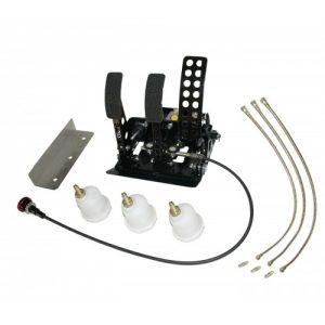 obp Track Pro Pedalbox (E30, RHD) - Kit 7