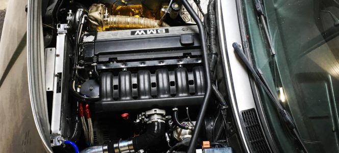 M50 Turbo