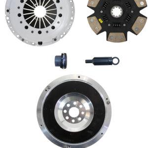 ClutchMasters FX400 Clutch & Aluminium Flywheel Kit (E46 M3)