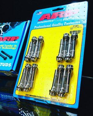 ARP Con-Rod Bolts (S65B40)