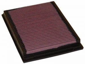 K&N Performance Panel Filter (E46 M3)