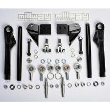 Millway Motorsport DTM Front Control Arms (E30 inc M3)