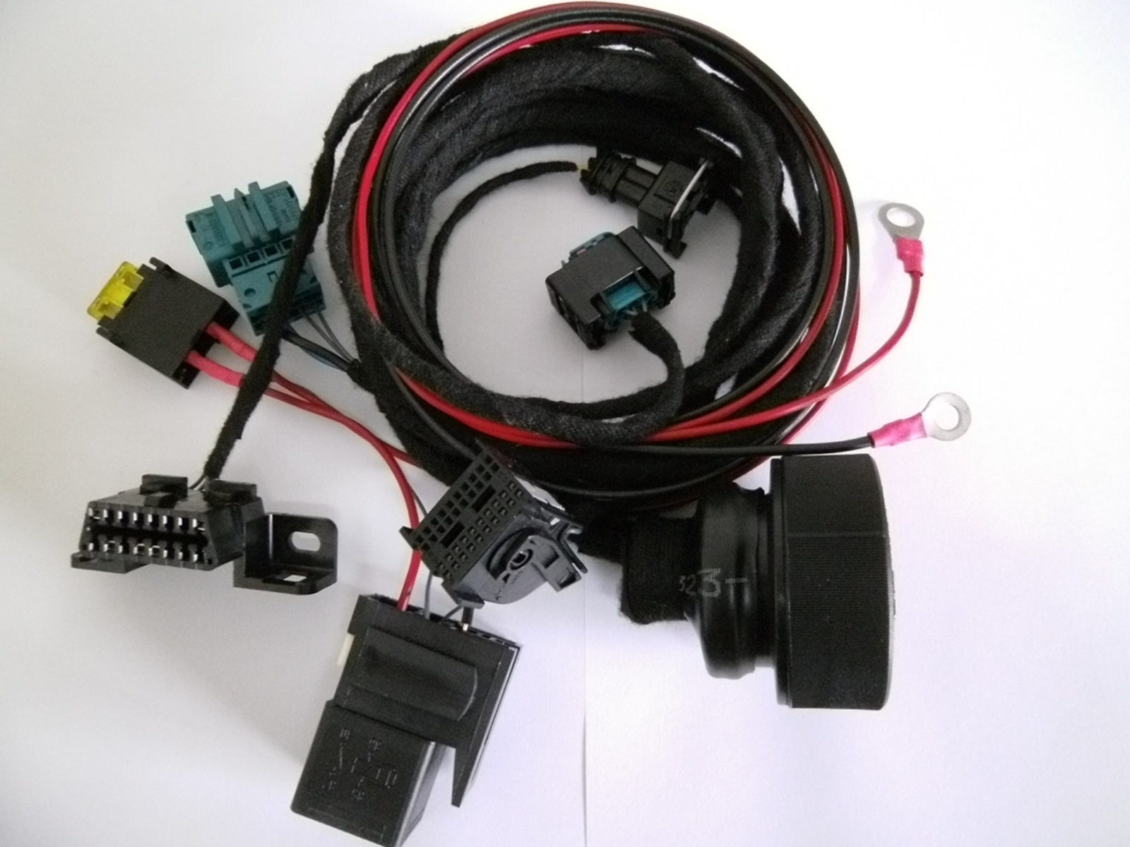 Bmw E30 Wiring Loom Good 1st Diagram John Deere 5105 M52tu M54 S54 S62 Adapter E34 E36 Z3 Hack Rh Hackengineering Co Uk 318i Harness