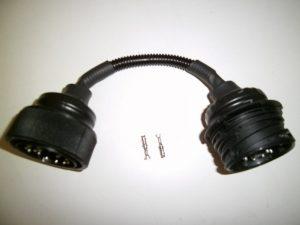 M50/M52/S50 Wiring Adapter (E30 inc M3)