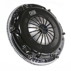 DKM MA Clutch/SMF Conversion (E46 M3/Z4 M)
